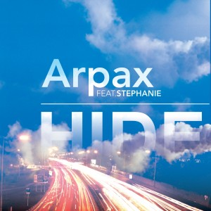 hide cover single arpax